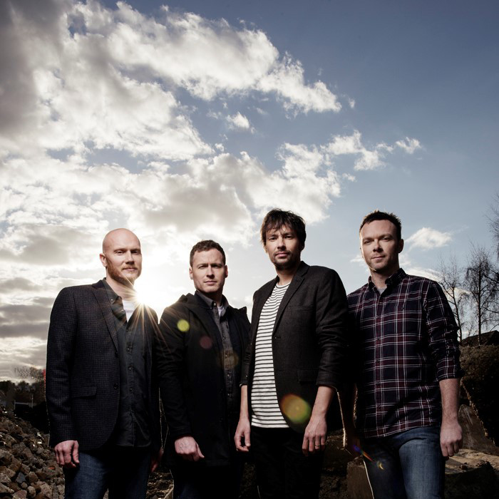The Pineapple Thief picture