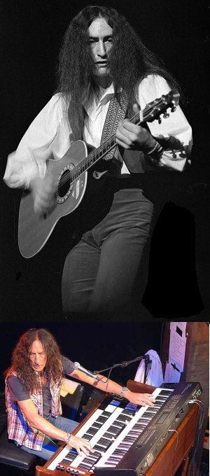 Ken Hensley Discography And Reviews