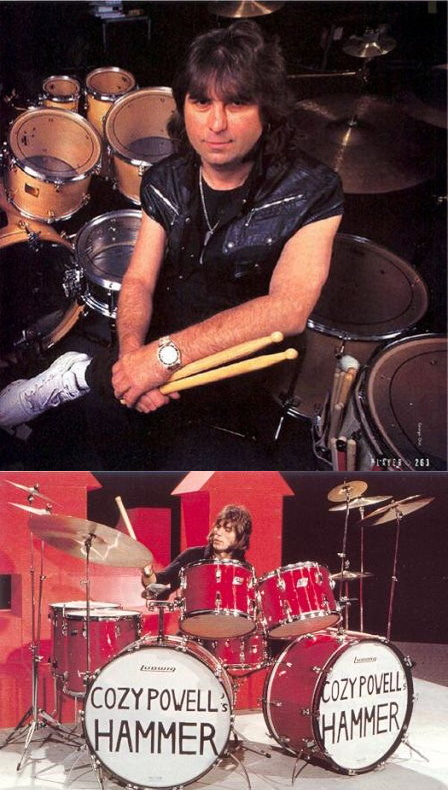 Cozy Powell picture