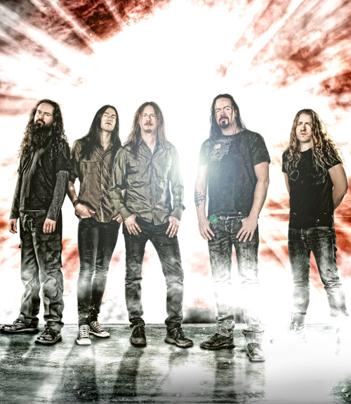Evergrey picture