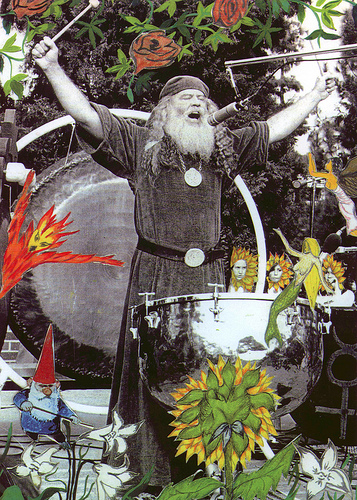 Father Yod And The Spirit Of '76 picture