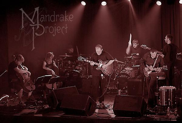 Mandrake Project picture