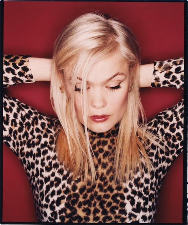 Anja Garbarek picture