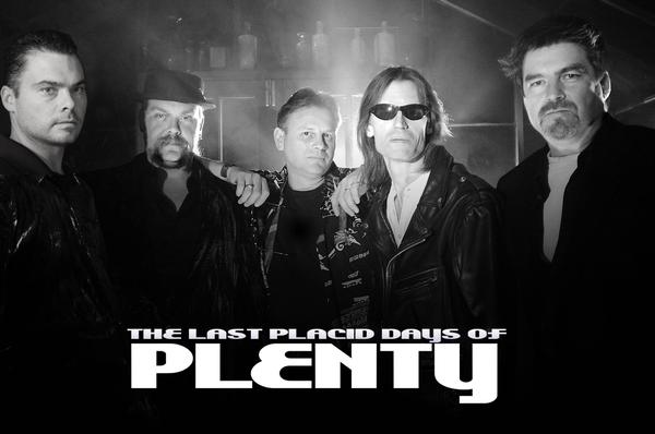 The Last Placid Days of Plenty picture