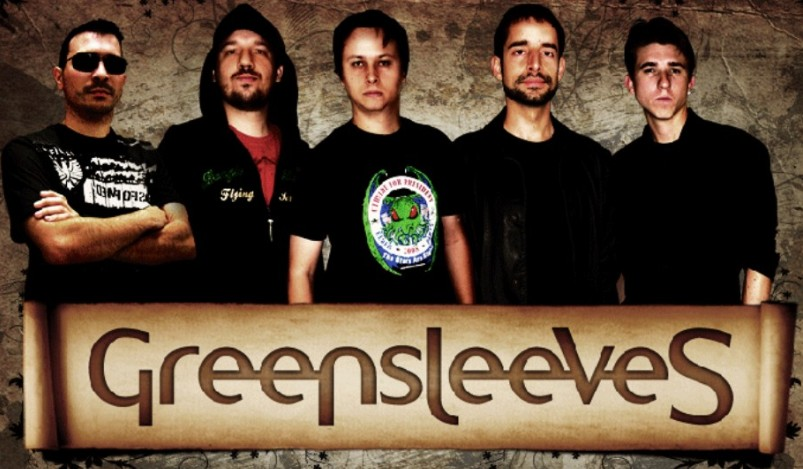 Greensleeves picture