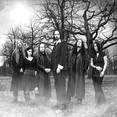 My Dying Bride picture