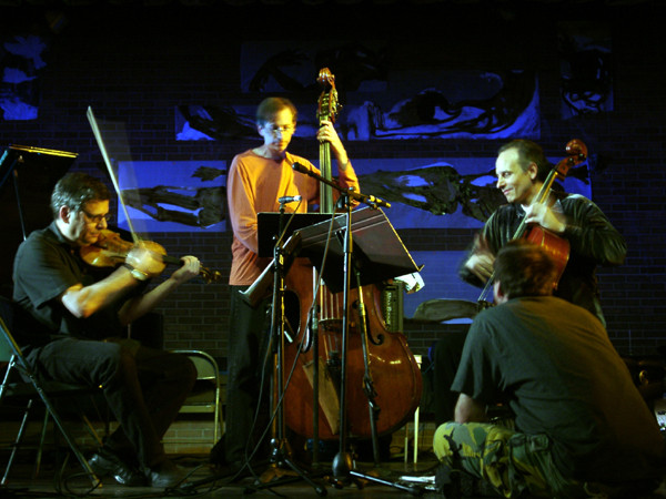 Masada String Trio / Bar Kokhba picture