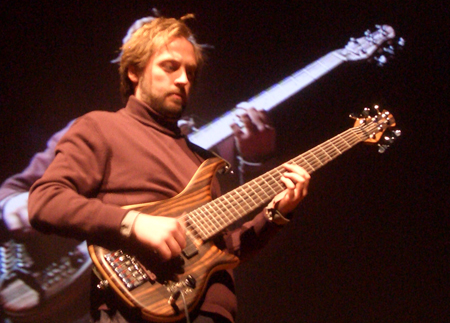 Squarepusher picture