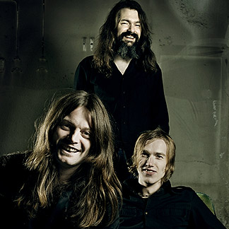 Motorpsycho picture