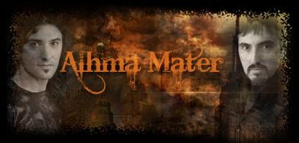 Alhma Mater picture