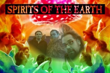 The Spirits Of The Earth picture
