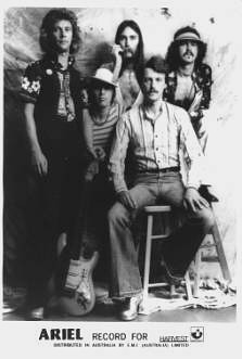 Members Of These Bands Got Together To Form A Fairly Popular Band Back In The 70s That