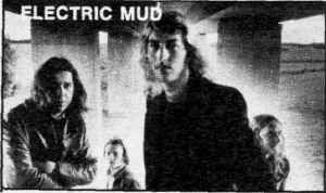 Electric Mud picture
