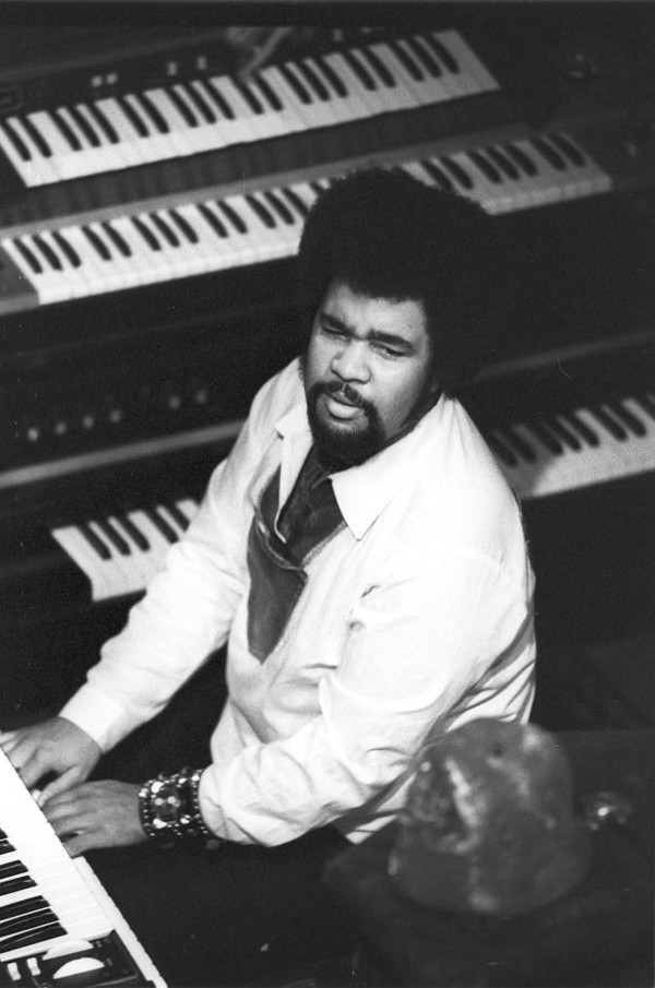 George Duke picture