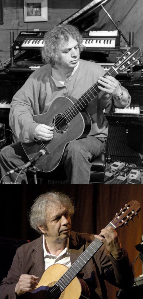 Ralph Towner picture