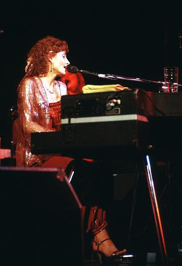Sally Oldfield picture