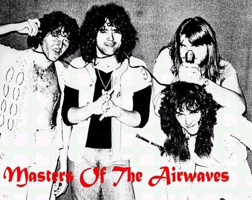 Masters of the Airwaves picture