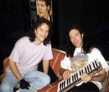 Rudess Morgenstein Project picture