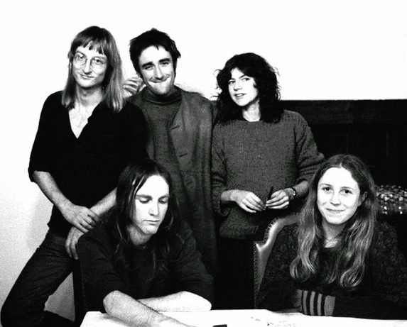 Henry Cow picture