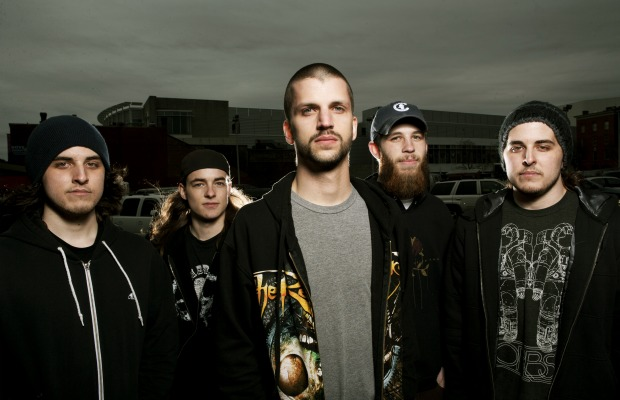 The Contortionist picture