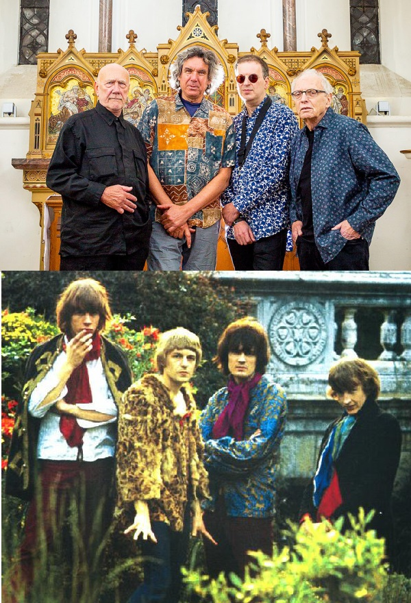 The Soft Machine picture