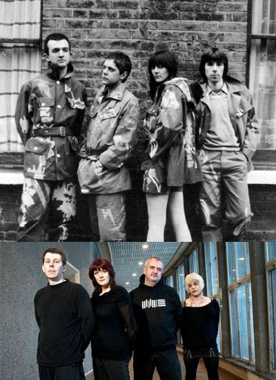 Throbbing Gristle picture