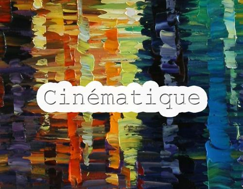 Cinematique picture