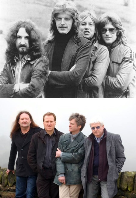 Barclay James  Harvest picture