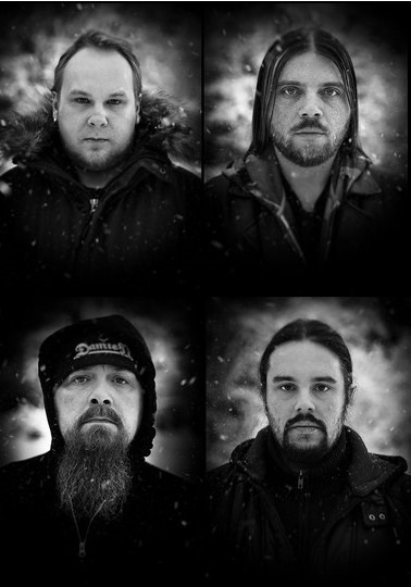 ANIMA MORTE discography and reviews