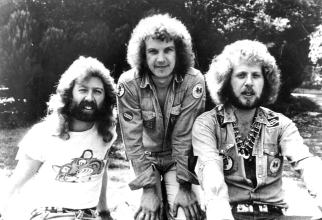 Three Man Army picture