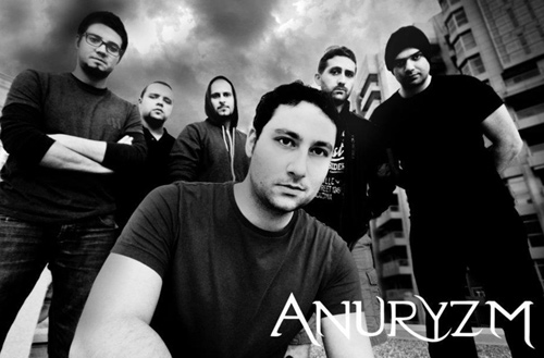 Anuryzm picture