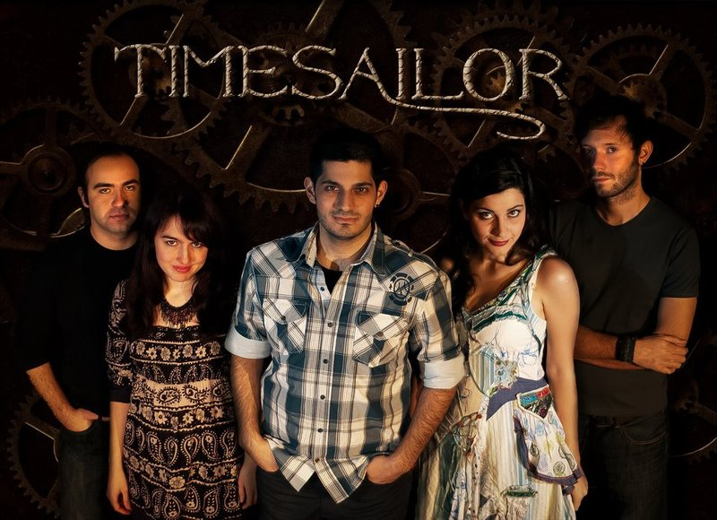 Timesailor picture
