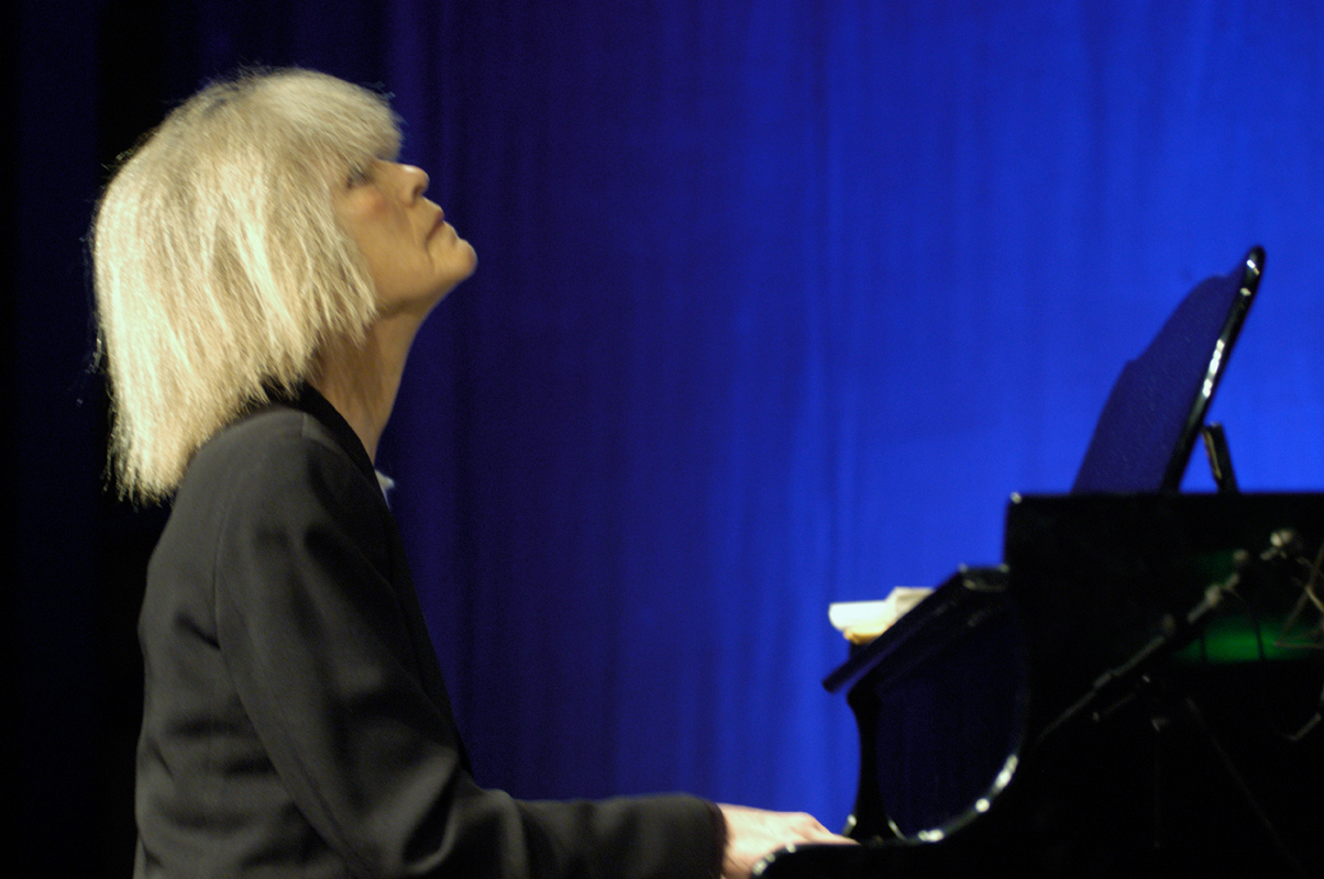 Carla Bley picture
