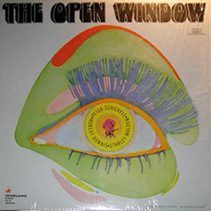 The Open Window picture