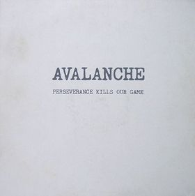 Avalanche picture