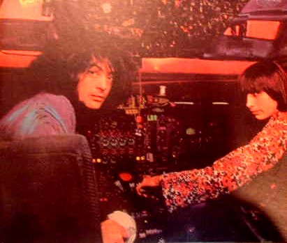 Silver Apples picture