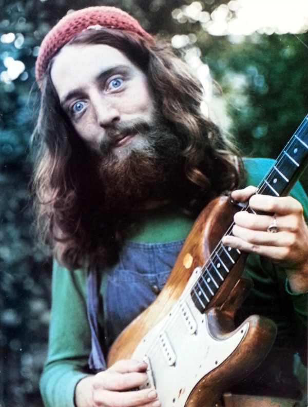 Steve Hillage picture