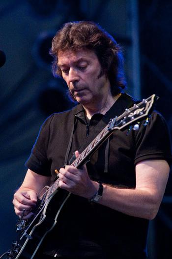 Steve Hackett picture