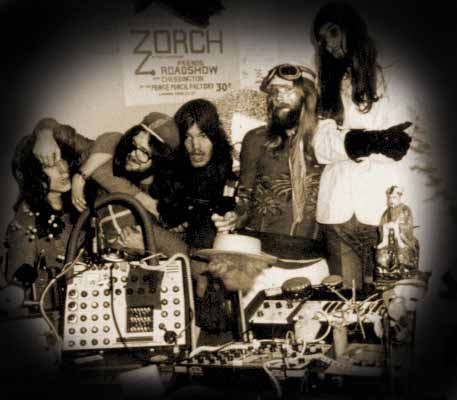 Zorch picture