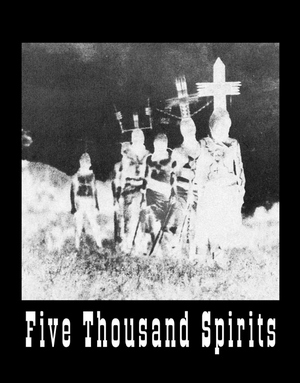 Five Thousand Spirits picture