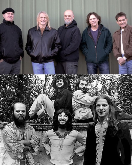 Dixie Dregs picture