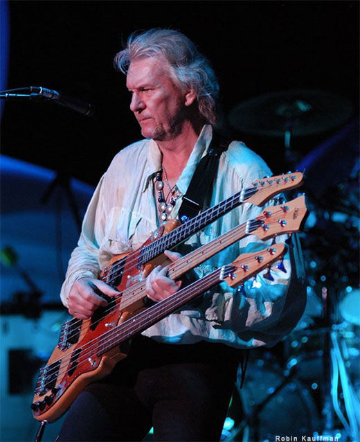 Chris Squire picture