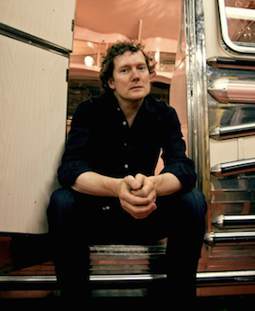 Tim Bowness picture