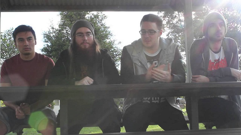 Nebula, Graveyard & Night Horse & the Entrance Band tour (not ...