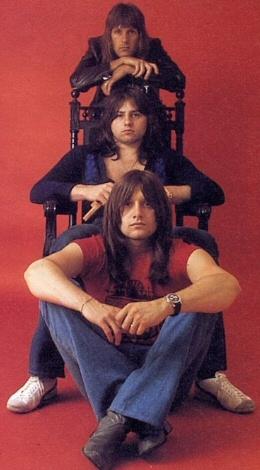 Emerson Lake Amp Palmer Picture