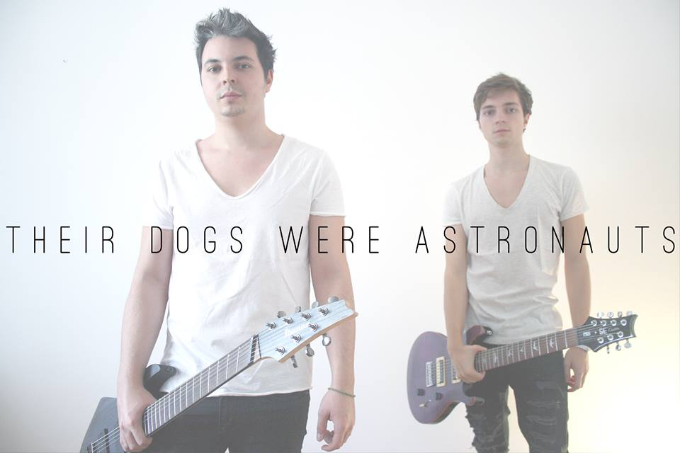 Their Dogs Were Astronauts picture