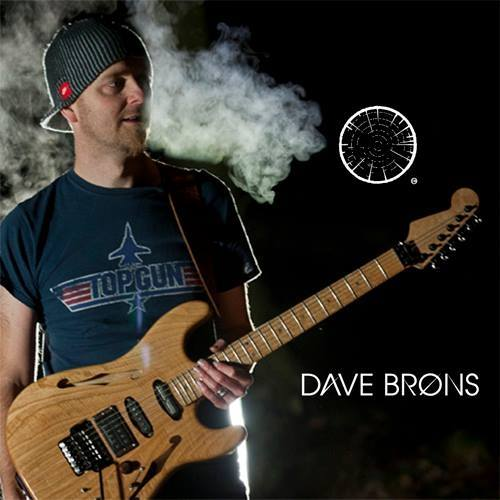 Dave Brons picture