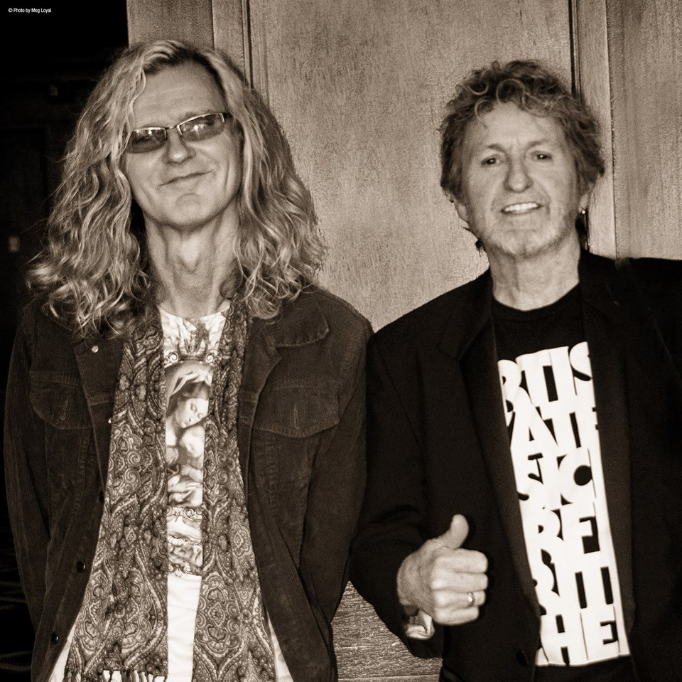 Anderson/Stolt picture