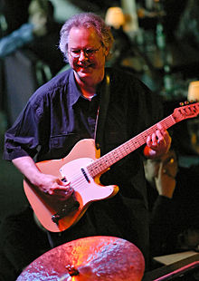 Bill Frisell picture