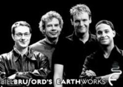 Bill Bruford's Earthworks picture